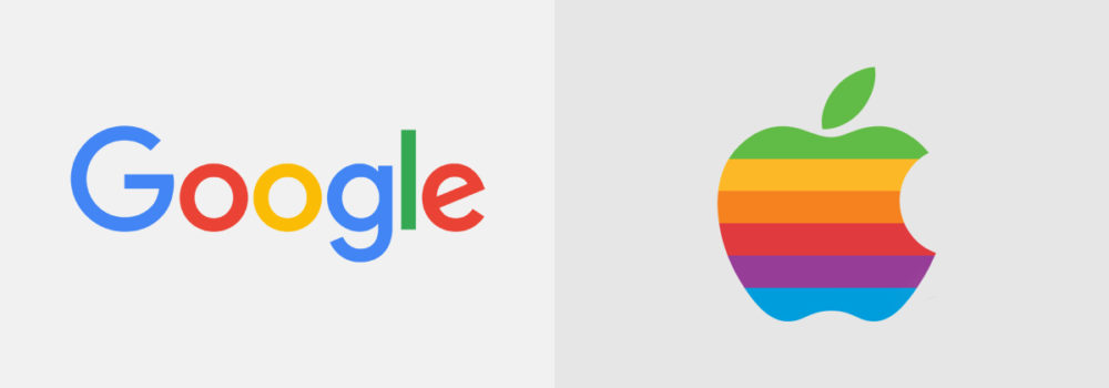 The Real Difference Between Google And Apple