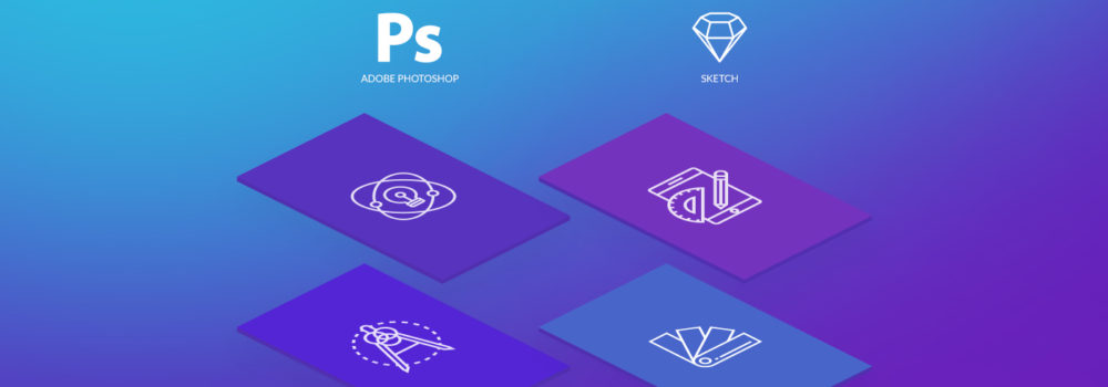 Photoshop Vs Sketch which is Better, Expert Thoughts.