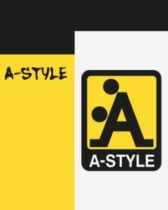 A style
